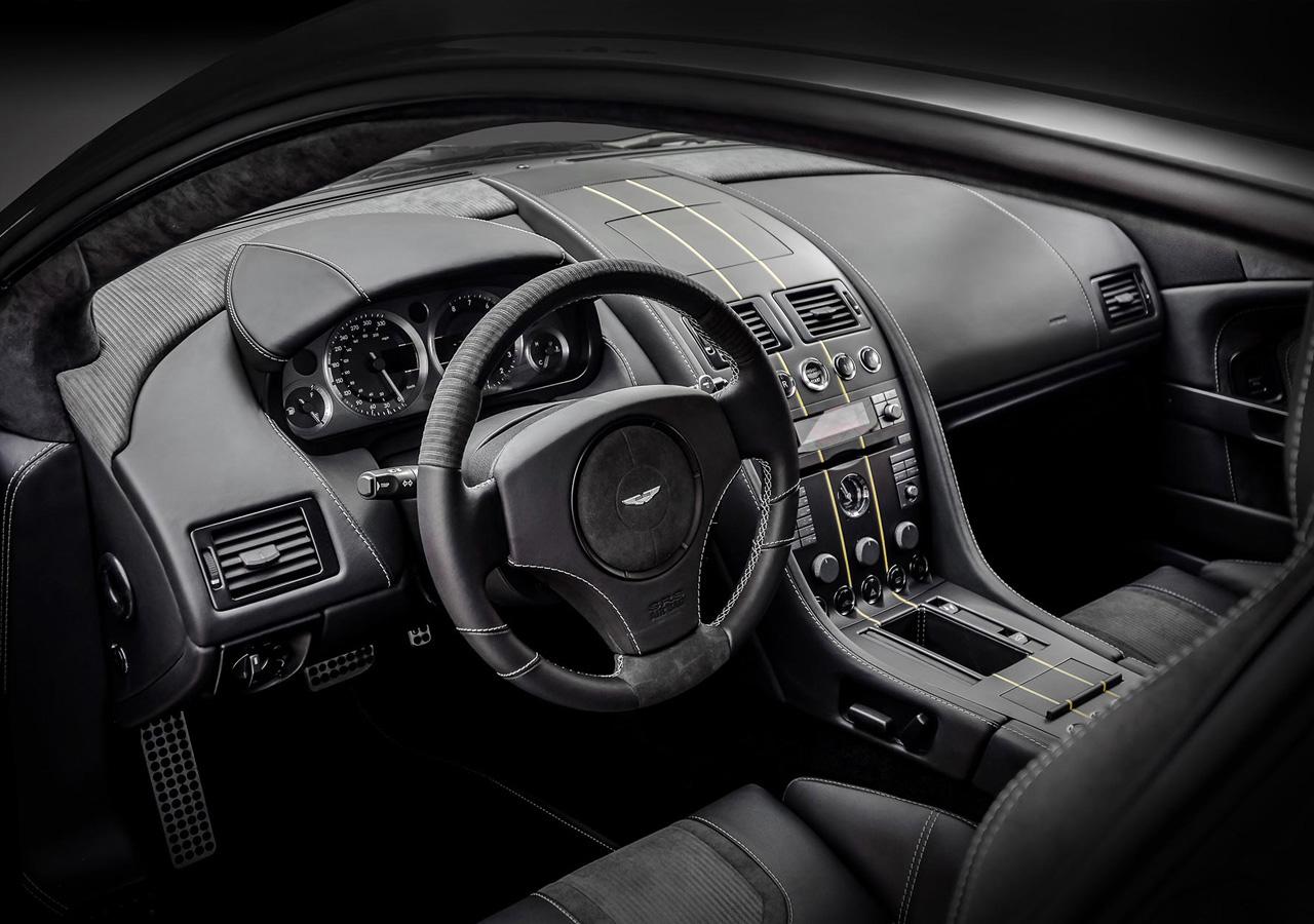 2020 Aston Martin DB9 Release Date