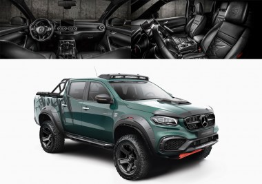 MERCEDES X-CLASS EXY EXTREME STYLING PACKAGE_011