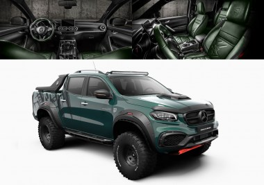MERCEDES X-CLASS EXY EXTREME STYLING PACKAGE_01